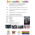 Lakeside Pride i Askersund i samarbete med Live at Heart