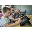Vägar till framgångsrik undervisning i programmering i grundskolan