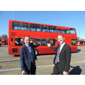 OXFORD BUS COMPANY ISSUES FINAL CALL TO ENTER 'BRAND THE BUS' COMPETITION