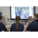 Umeå först med utbildning i polisiärt arbete på avancerad nivå