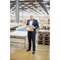 Frank Exslager ist neuer Geschäftsführer von Lyreco Deutschland und Lyreco Advantage Deutschland