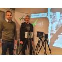 Nyt partnerskab sender brugen af 3D-scanning til nye højder