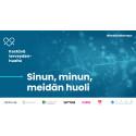 Kestävä Terveydenhuolto -hanke: Tulevaisuuden kestävä terveydenhuolto rakentuu digitaalisten ja fyysisten kohtaamisten yhdistelmälle