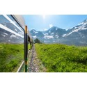 International Sustainable Railway Awards to recognise best of innovation in mobility