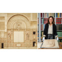 Italian architectural drawings: research brings new discoveries