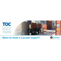 Cavotec to focus on system automation, electrification at TOC Europe