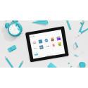 Skolon lanserer etterlengtet app for iPad