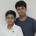 Indian brothers from Delhi win Blueair Clean Air Prize