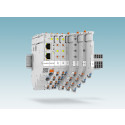 Keep overcurrents firmly under control with a circuit breaker system