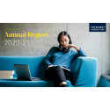 Oxford University Press sees strong shift to digital in a year of disruption