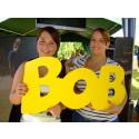 BOB-Initiative erhält Danner-Medaille 2015 in Gold