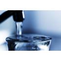 Vatten-priset till Anders Finnson
