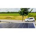Online-Vortrag: Sonne tanken – Solarenergie im E-Auto nutzen