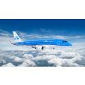KLM reåpner flyreiser fra Trondheim