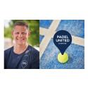 Padel United rekryterar Niklas Harging till ny vd