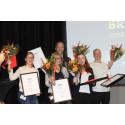 Vinnarna i Clean Bright Awards 2019 presenteras