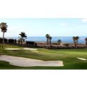 Golftävling Canary Island Champ Previews Costa Adeje