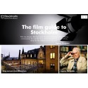 Meet Stockholm on the silver screen