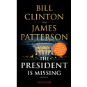 Bill Clinton / James Patterson: THE PRESIDENT IS MISSING ab 4.6.2018 bei Droemer