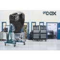 METSTRADE 2019:  Cox Powertrain All Set for Production of the CXO300 Diesel Outboard