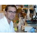 Medeon-stipendiet på 50 000 kronor tilldelas Karl Bacos på LUDC