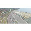 Avtal klart med Trafikverket om evakueringsväg