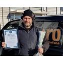 Yrkesgymnasiet i Skellefteå prisar handledare med ny utmärkelse