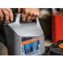 Minimal fordampning og mindre miljøbelastning med ny brændstofbeholder fra STIHL