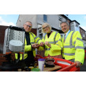 West Midlands boost as Coventry joins Birmingham with world-leading full-fibre broadband network