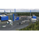 Vantaan Energia, Sweco ja Fira toteuttavat jätteenkäsittelylaitoksen allianssimallilla