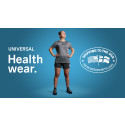 Until the U.S. Has Universal Health Care,  Craft Offers Universal Health Wear