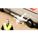 Mitie launches new specialised drone service