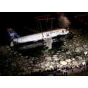 Sju av tio piloter skulle misslyckats med Hudson-nödlandningen