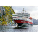 As Norway reopens, Hurtigruten's Coastal Express nears normal operations in time for Northern Lights season