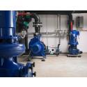 Högre Teknik - Kurs i badvattenrening