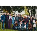 Hammarkullens fritidsgård flyttar in på Stadsmuseet