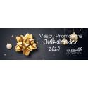 Räkna ner till jul med Väsby Promotions julkalender
