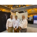 International Workboat Show: Cox Powertrain announces appointment of new US-based sales and customer support team to work in collaboration with network of local dealers