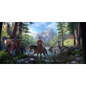 SPEL. Star Stable goes Western - nu expanderar onlinespelet med ett efterlängtat västerntema