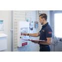 Securitas levererar brandutbildningar till Humana