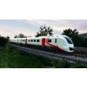 Hitachi Rail and Hyperdrive agreement opens way for battery trains across Britain