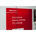 Göra coronatest i Karlskrona som visar om man har antikroppar