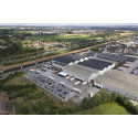 AG Real Estate carries out a major logistics operation with Prologis