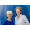 Messlatte höherlegen: Olympiasiegerin Heike Henkel ist Osteopathie-Botschafterin / Verband der Osteopathen Deutschland (VOD) e.V. wirbt für Berufsgesetz