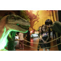 Dinosaurs The Exhibition har öppnat!