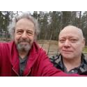 Møte månedens innovatører: Martin Enkler & Ove Hammarberg