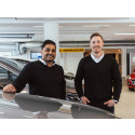 Etablerer ny bilbutikk i Bodø