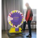 Nu flyttar Tekniskas coronautställning Sjukt smart till Järfälla