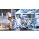 Electrolux Professional stöttar projekt som arbetar för långsiktig lösning för restaurang- och storköksbranschen