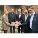 Die digitale Revolution kommt vom Land: Deutsche Glasfaser baut 500.000sten Glasfaseranschluss